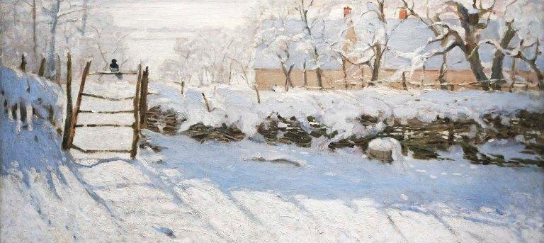La_gazza_claude_Monet-cut