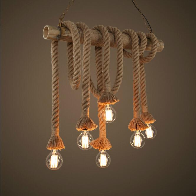 lampada di corda 1